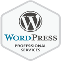 wordpress professional services